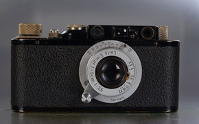 Picture background, camera, Leica