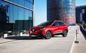 Picture Renault, Reno, 2015, Kadjar, the Kadjar, Bose