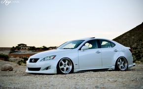 Picture tuning, photographer, lexus, drives, Lexus, stance, IS250, key chain