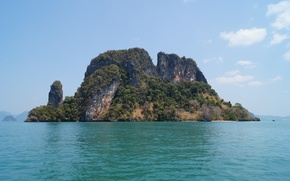 Picture island, Thailand, Phuket