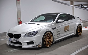 Picture BMW, BMW, F13, 2015, 6-Series, M&D Exclusive Cardesign