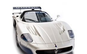 Picture Maserati, MC12, Edo competition