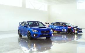 Picture Subaru, Impreza, WRX, STI, 2014