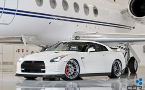 Picture GTR, NISSAN, Forged, COR