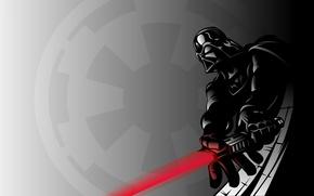 Picture vector, sword, Star wars