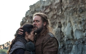 """Picture drama, Russell Crowe, Russell Crowe, Noah, disaster movie, """"Noah"""""""