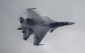 Picture Fighter, BBC, Su-30MK, Pressure