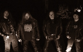 Picture Poland, Betrayer, Thrash/Death Metal