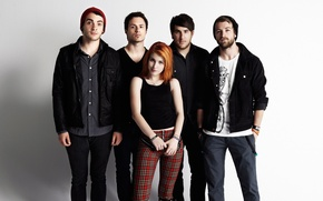 Picture paramore, hayley williams, beauty