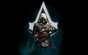 Picture Assassin's Creed, Black Flag, Edward Kenway