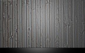 Picture metal, grey, wood, texture