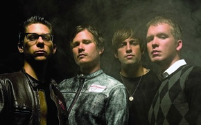 Picture actor, hollywood, Angels and Airwaves