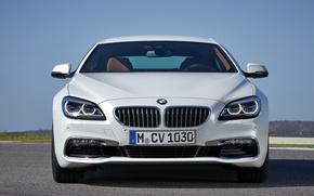 Picture BMW, BMW, sedan, Gran Coupe, F06, 6-Series