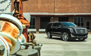 Picture new, escalade, cadillac
