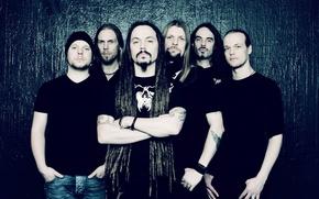 Picture metal, death metal, progressive metal, Amorphis, finnish
