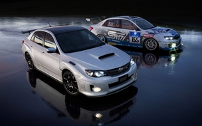 Picture Subaru, WRX, STI, Tuning, JDM