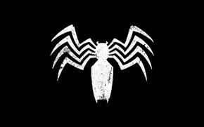 Picture Minimalism, Venom, Marvel