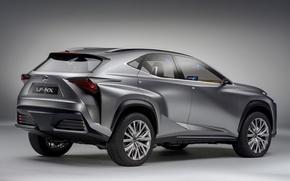 Picture car, Lexus, concept, turbo, toyota, stylish, japanese