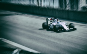 Wallpaper Mercedes, Williams, race, Felipe Massa, Formula One