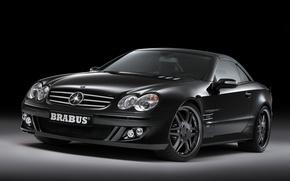 Picture brabus, biturbo, v12, Merc.Benz