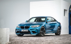 Picture BMW, F87