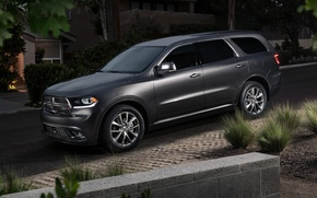 Picture car, Dodge, wallpapers, suv, Durango, R/T