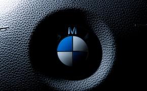 Wallpaper background, BMW, macro