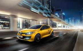 Picture Renault, Megane, 275 Trophy