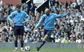 Picture France, Sport, Football, Italy, Legend, Zinedine Zidane, Zizou, The final, Zinedine Zidane, World Cup 2006, …