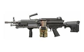 Wallpaper ammunition, 5.56, gun, weapon, short barrel, american army, support platoon, bellicose beauty, high rate of ...
