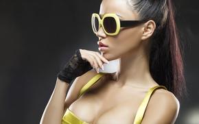 Picture hot, fashion, model
