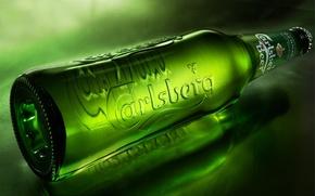 Picture Beer, brand, beer, Carlsberg