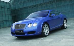 Picture Bentley, Continental, Mulliner