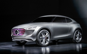 Picture 2014, Vision, Concept, Mercedes-Benz, G-Code