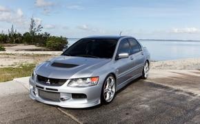 Picture Mitsubishi, Lancer, Evolution, Beautiful, Style, Lancer, JDM, Evolution, Mitsubishi