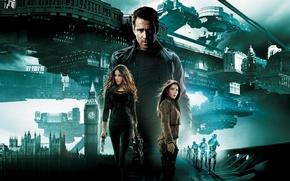 Picture movie, Kate Beckinsale, 2012, Colin Farrell, Total Recall, Jessica Biel, remember all