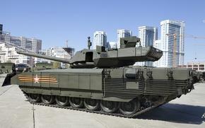 Picture Tank, Armata, T-14