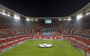 Wallpaper Munich, allianz arena, Bayern, FC Bayern Munchen