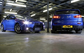Picture Blue, Japan, Wallpaper, Mitsubishi, Lancer, Japan, Car, Evolution, Auto, Wallpapers, Lancer, The English version, UK-Spec, …