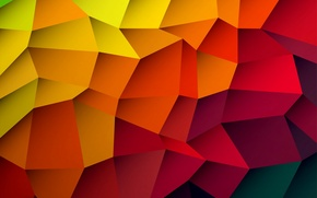 Wallpaper background, colorful, abstract, background