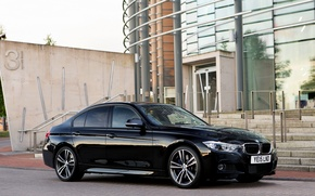 Picture BMW, BMW, Sport, F30, Sedan, 2015