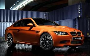 Picture Machine, Desktop, Orange, Car, 2012, Car, Beautiful, Coupe, Bmw, Wallpapers, E92, Beautiful, BMW, Wallpaper, Automobiles, …