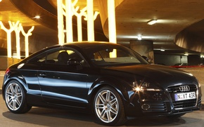 Picture Audi, coupe, au-spec