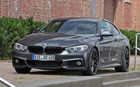 Picture BMW, xDrive, 435i