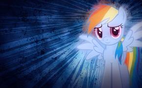 Picture rainbow, face, my little pony, rainbow dash, mlp, dash