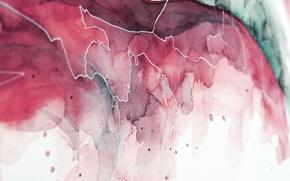 Picture color, texture, texture, color, paper