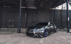 Picture Lexus, Wheels, Before, Garde