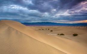 Wallpaper landscapes, photo, widescreen, the sky, desert, sand