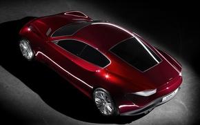 Picture car, concept, sofia, IDEA