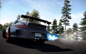 Picture Cars, NFS Most Wanted 2012, Ceej, Porshe GT3